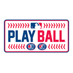 MLB Play Ball logo